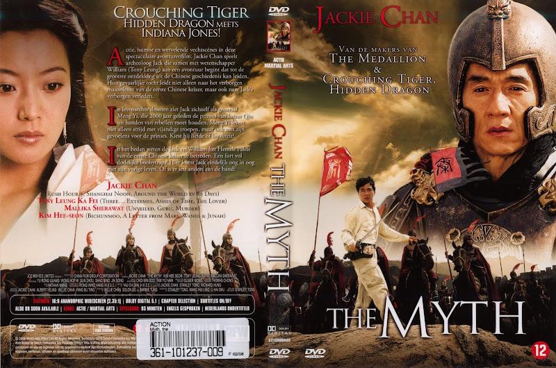 The myth 2005 dvdrip